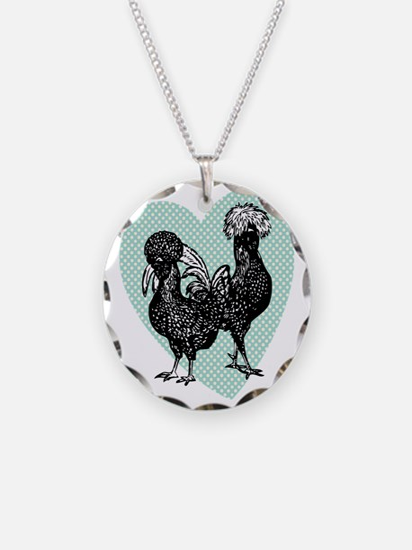 chick-houdan Necklace