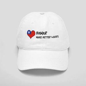 Myanmar - better lovers Cap