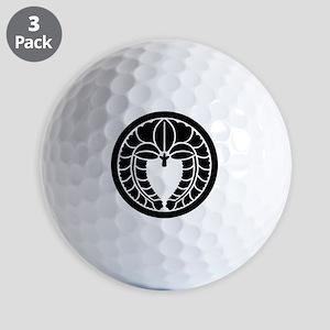 fuji01 Golf Balls