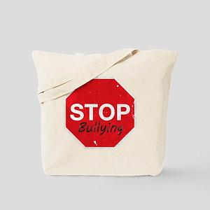 Stop_Bullying Tote Bag