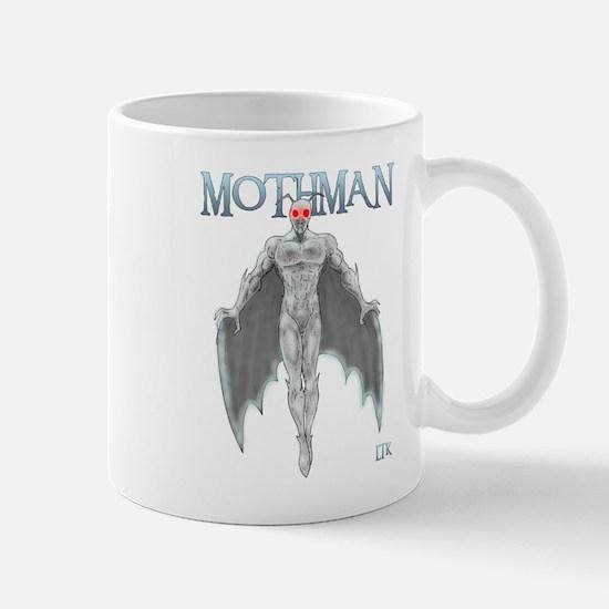 Mothman Mugs