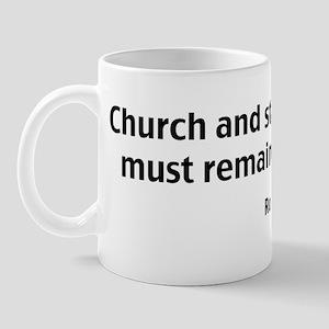chustatB Mug
