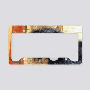 ralclutch License Plate Holder