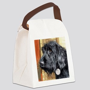 ralnote Canvas Lunch Bag