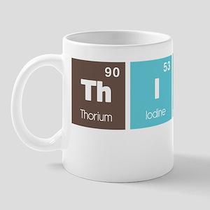 think wh Mug
