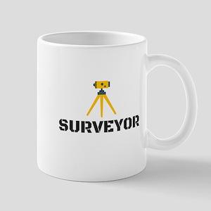 Surveyor Mugs