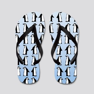 Penguins7100 Flip Flops