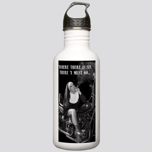 sin Stainless Water Bottle 1.0L