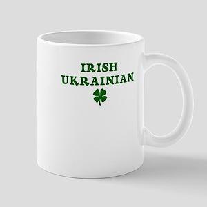 Irish Ukrainian Mugs