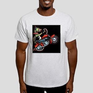 monster-4-2-12-BUT Light T-Shirt