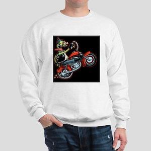 monster-4-2-12-BUT Sweatshirt