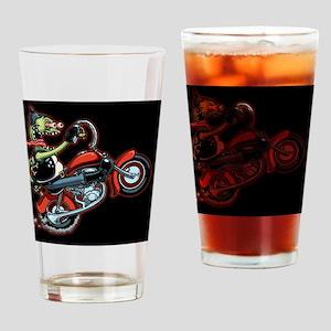 monster-4-2-12-BUT Drinking Glass