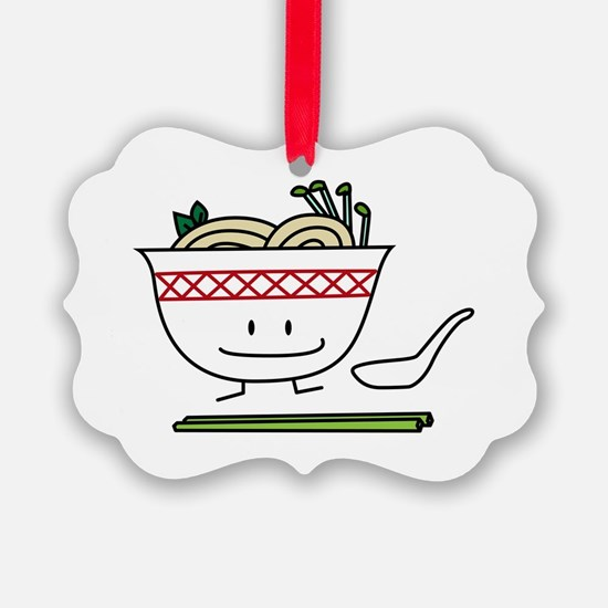 Pho Ornament