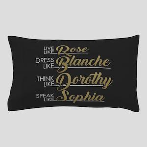 Live, Dress, Think, Speak like The Golden Girls Pi