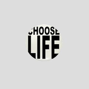 chooseife Mini Button