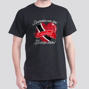 trinidad Dark T-Shirt