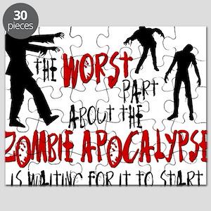 worst zombie Puzzle