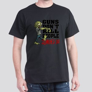 KILL PEOPLE Dark T-Shirt