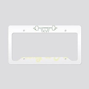 Picture24 License Plate Holder