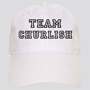 Team CHURLISH Cap