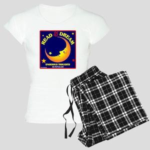 readdream33 Women's Light Pajamas