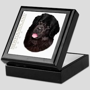portrait14a Keepsake Box