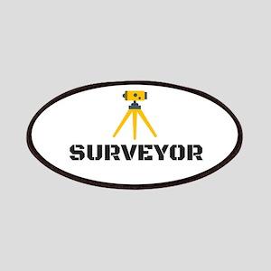 Surveyor Patch
