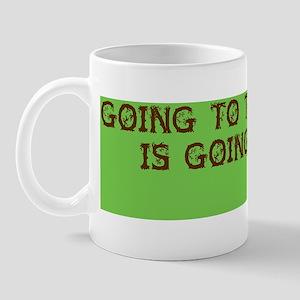woodsbump Mug