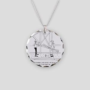 6352_construction_cartoon_EK Necklace Circle Charm
