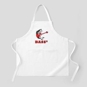 bass 2 Apron