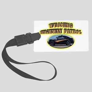WYCHARGER Large Luggage Tag