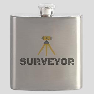 Surveyor Flask