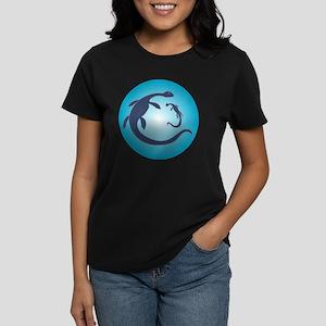 nessy-2 Women's Dark T-Shirt