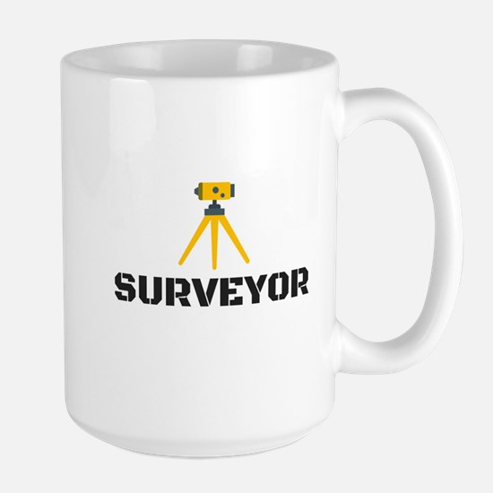 Surveyor Mugs