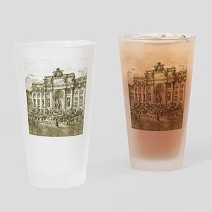 Trevi7100 Drinking Glass