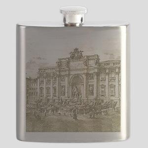Trevi7100 Flask