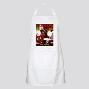 The Horn Cover Apron