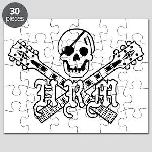 SkullnNeX Puzzle
