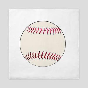 Kids Baseball Gifts for Dads Son Queen Duvet