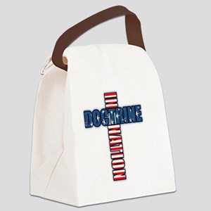 Indoctrination (US) Canvas Lunch Bag