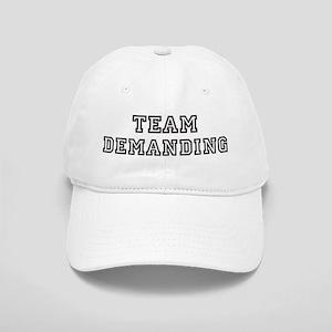 Team DEMANDING Cap