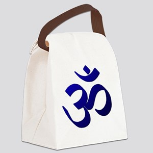 Ohm10 Canvas Lunch Bag