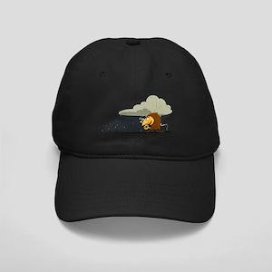 Aiggy Black Cap