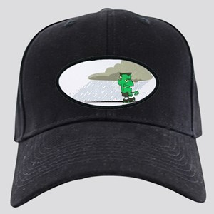 Afrankie Black Cap