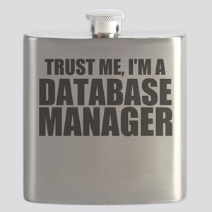 Trust Me, I'm A Database Manager Flask