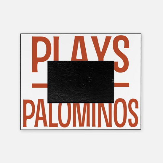 playspalominos Picture Frame