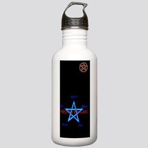 444_iphone_case Stainless Water Bottle 1.0L