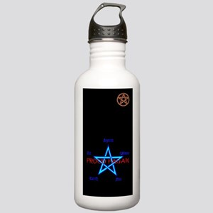 508_H_F Stainless Water Bottle 1.0L