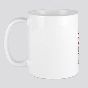 monday copy Mug
