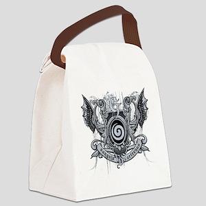 GayalHerald_LightApp Canvas Lunch Bag